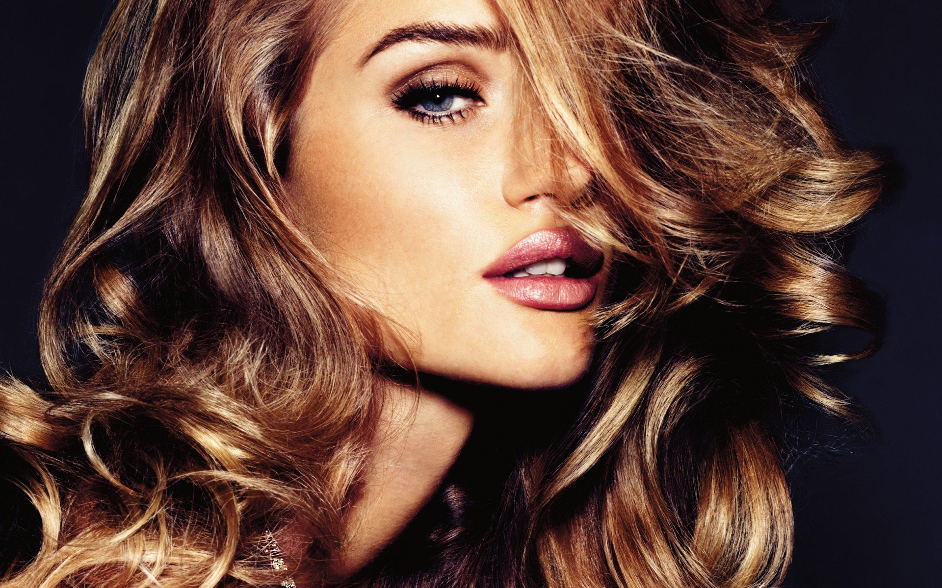 Best Rosie Huntington-Whiteley wallpaper ID:445796 for High Resolution hd 1920x1200 computer