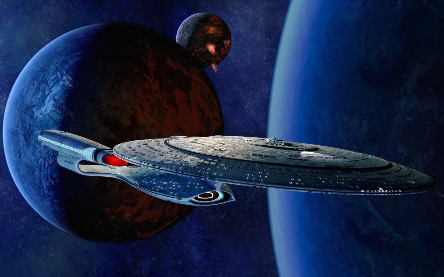 Download hd 1440x900 Star Trek: The Next Generation desktop wallpaper ID:446193 for free
