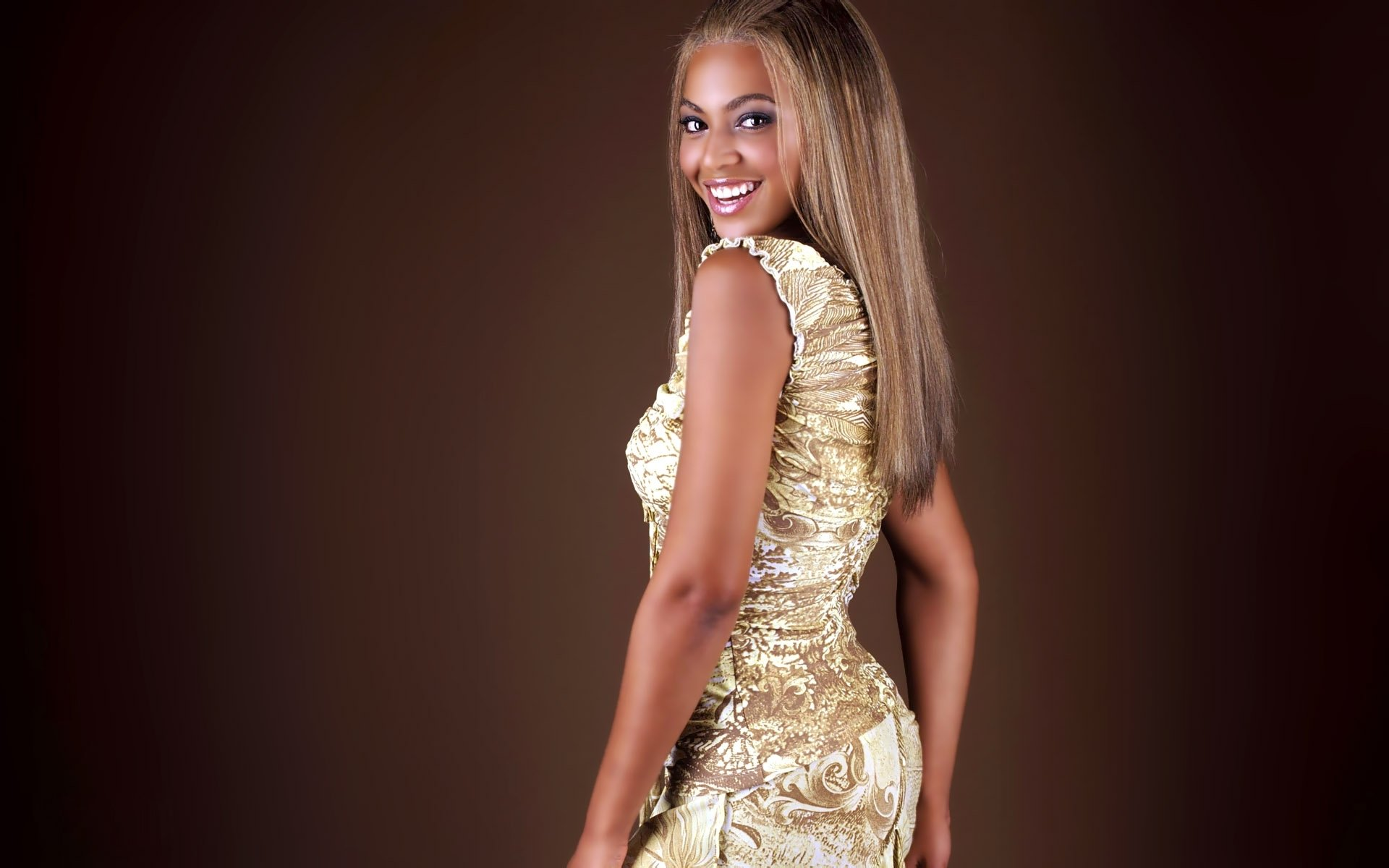 Beyonce Desktop Wallpaper