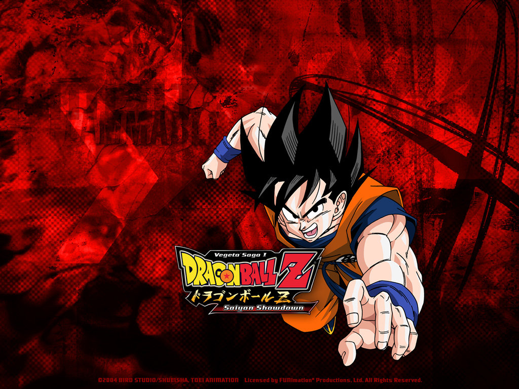 Best Goku wallpaper ID:461898 for High Resolution hd 1024x768 desktop