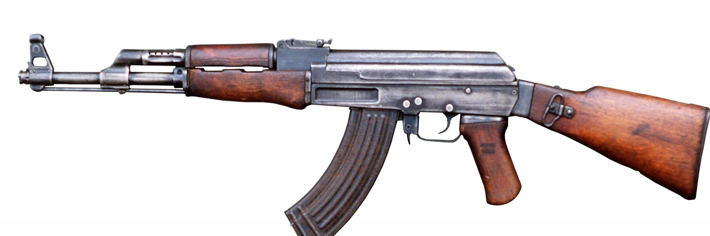 Best Ak-47 background ID:123857 for High Resolution dual screen 2304x768 computer