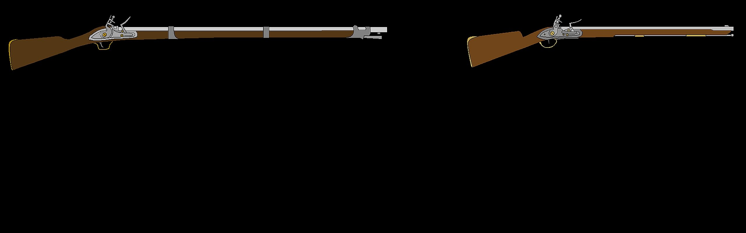High resolution Rifle dual monitor 2560x800 wallpaper ID:33218 for PC