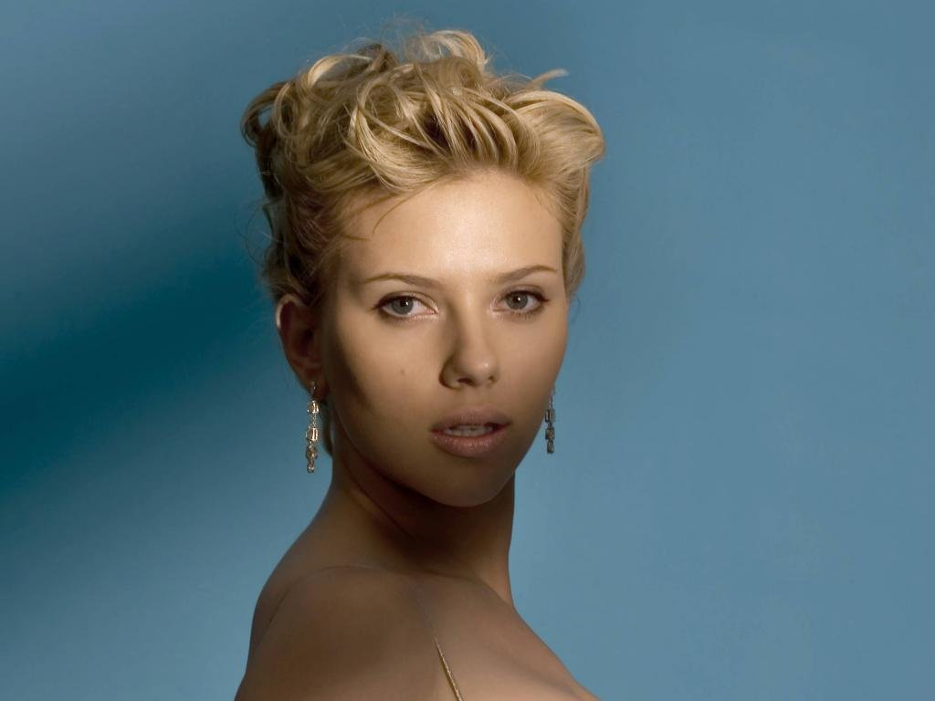 Free Scarlett Johansson high quality background ID:74497 for hd 1024x768 computer