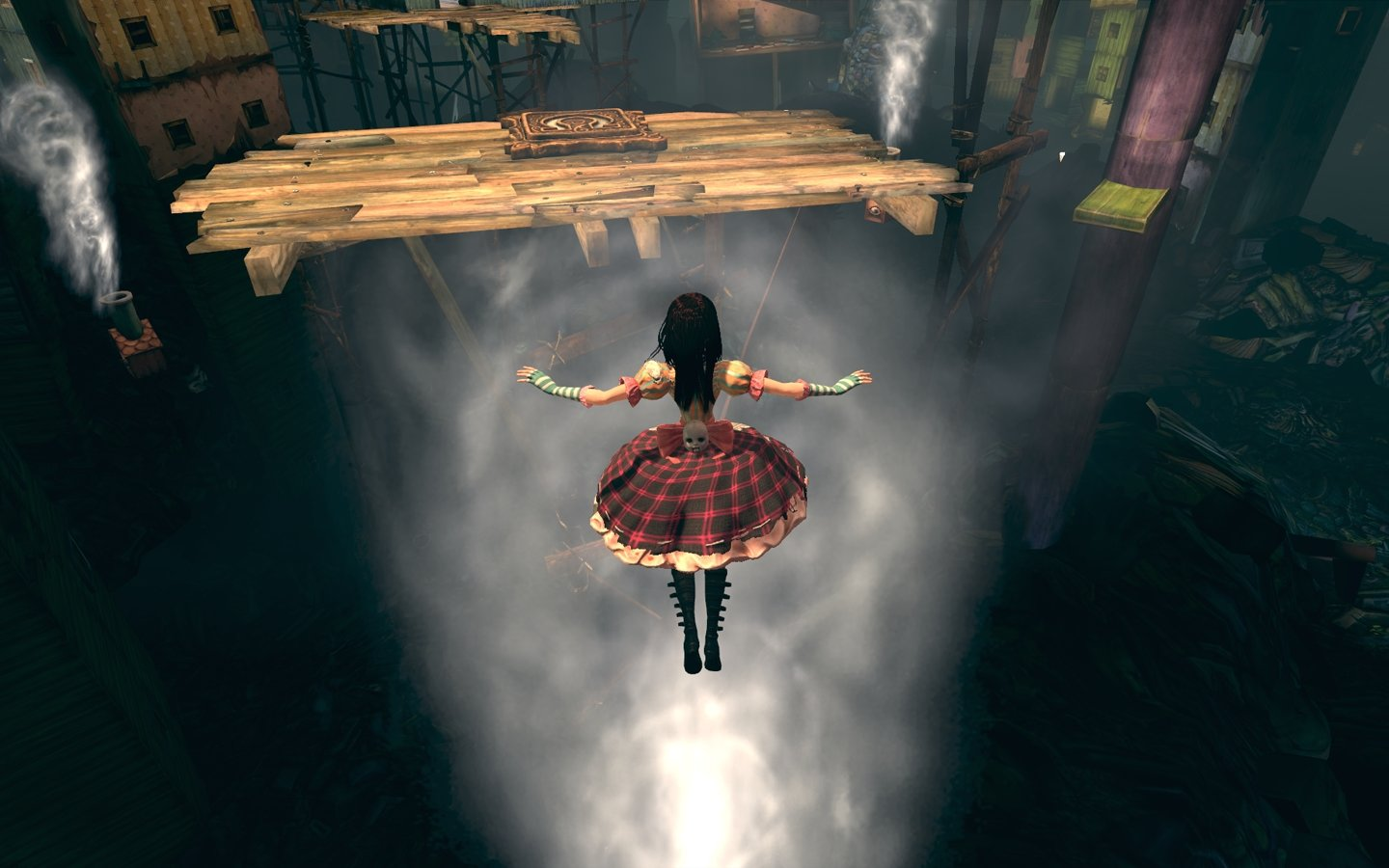 Best Alice: Madness Returns background ID:27667 for High Resolution hd 1440x900 computer