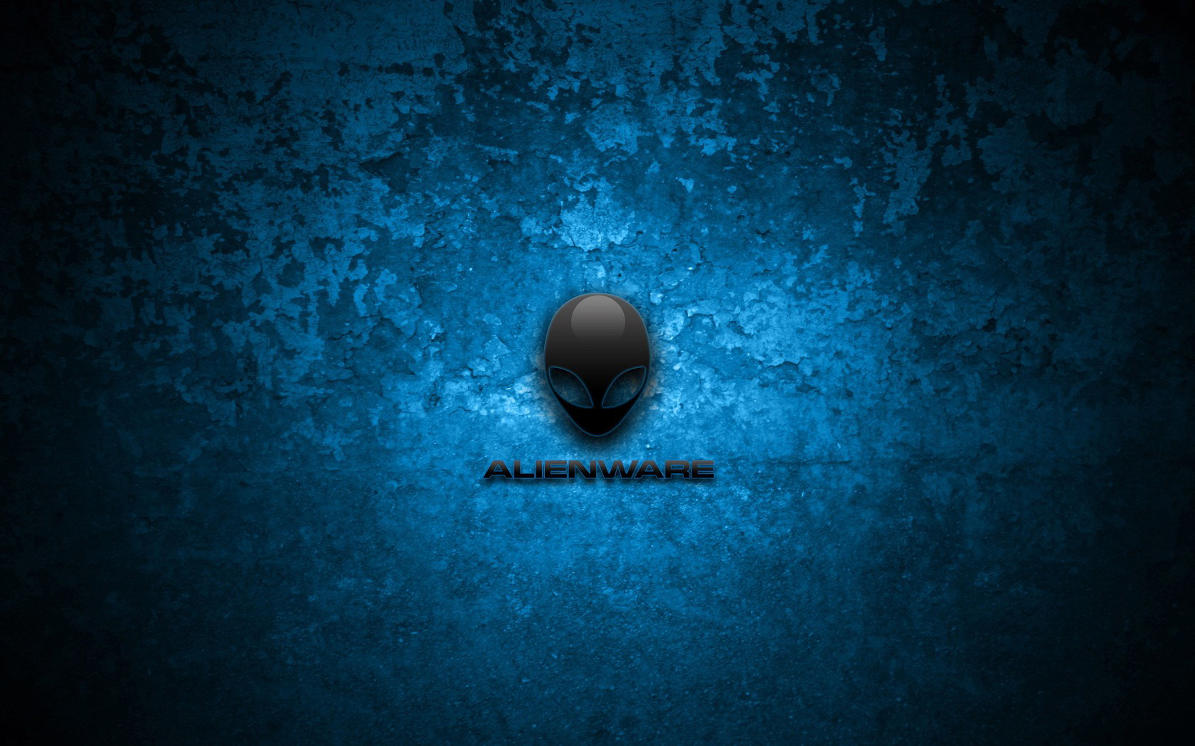 Download hd 1680x1050 Alienware PC background ID:385787 for free