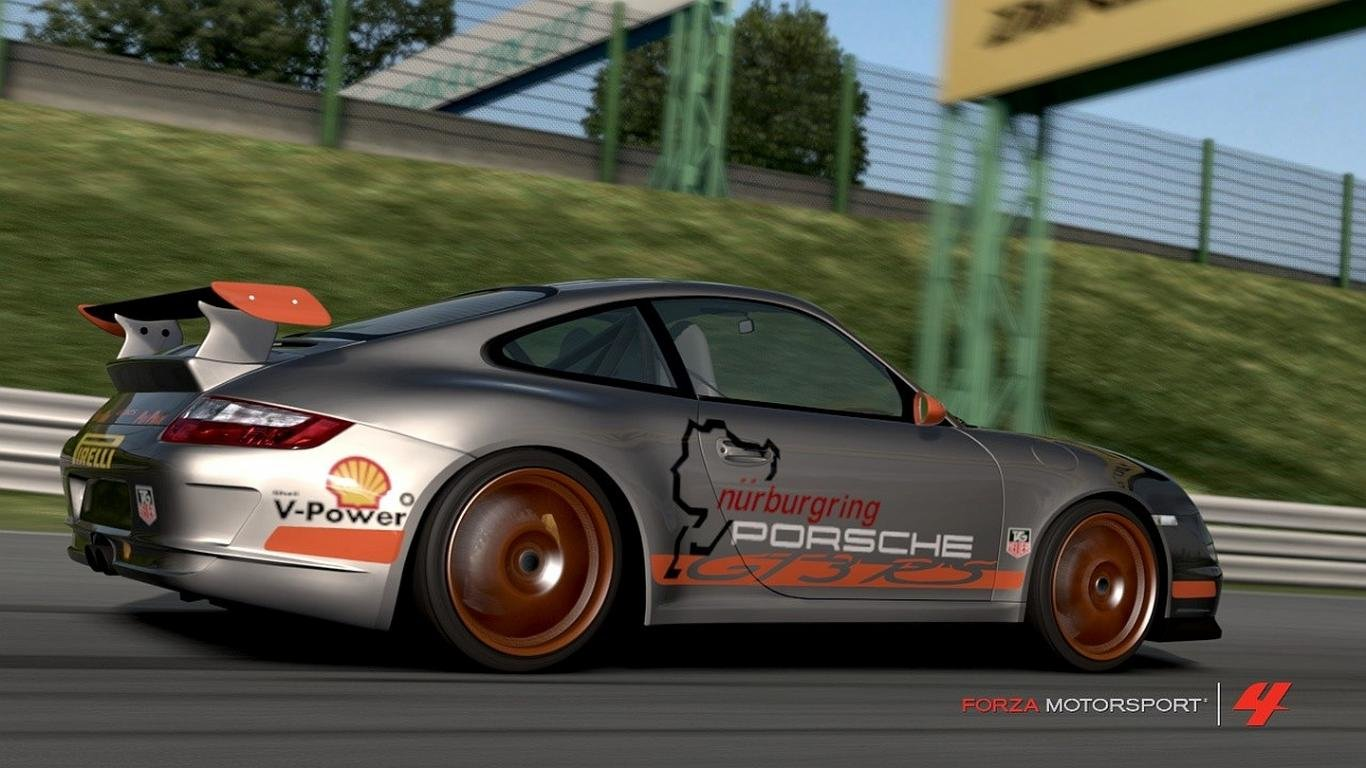 Free Forza Motorsport 4 high quality background ID:321176