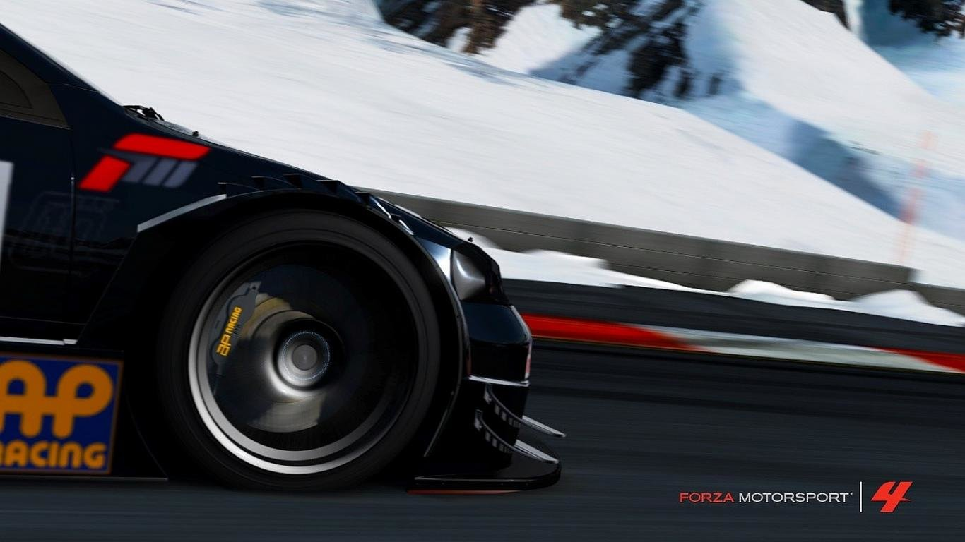 Best Forza Motorsport 4 background ID:321185 for High