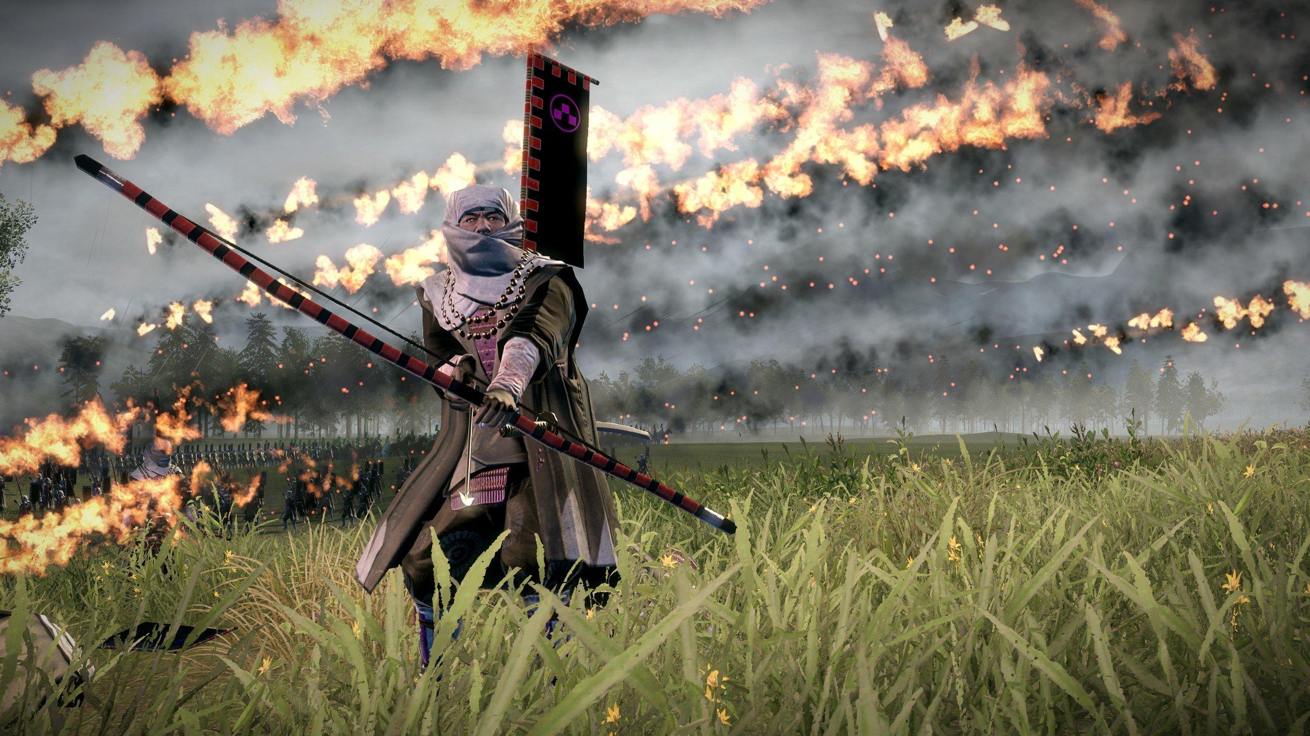 total war: shogun 2 wallpapers hd for desktop backgrounds