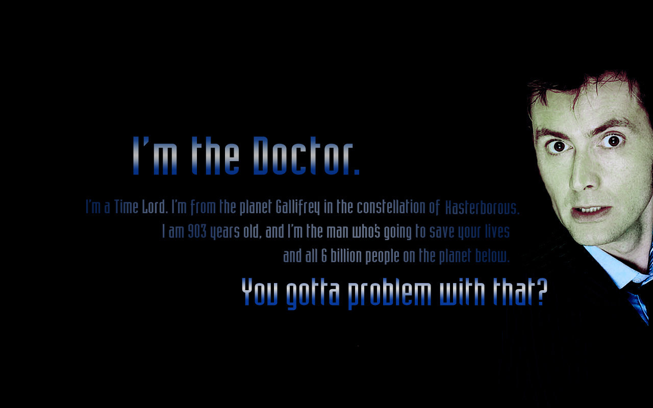 High resolution Doctor Who hd 1280x800 background ID:95539 for computer