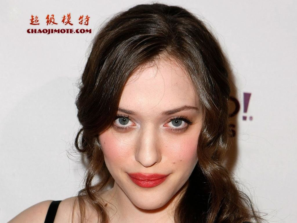 Download hd 1024x768 Kat Dennings PC background ID:207693 for free