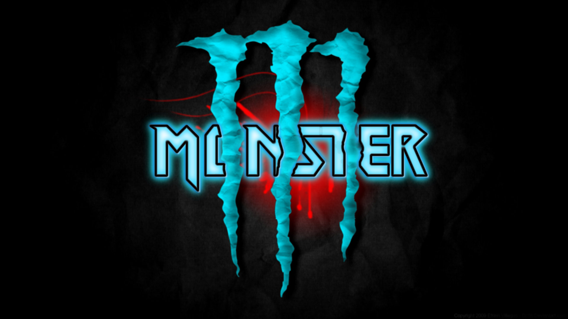 Download hd 1920x1080 Monster Energy desktop wallpaper ID:254284 for free