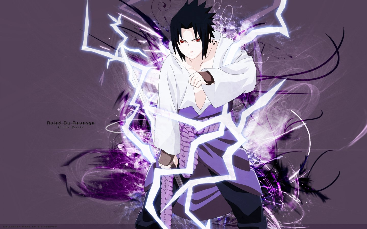 Free Download Sasuke Uchiha Wallpaper ID396585 Hd 1440x900 For PC