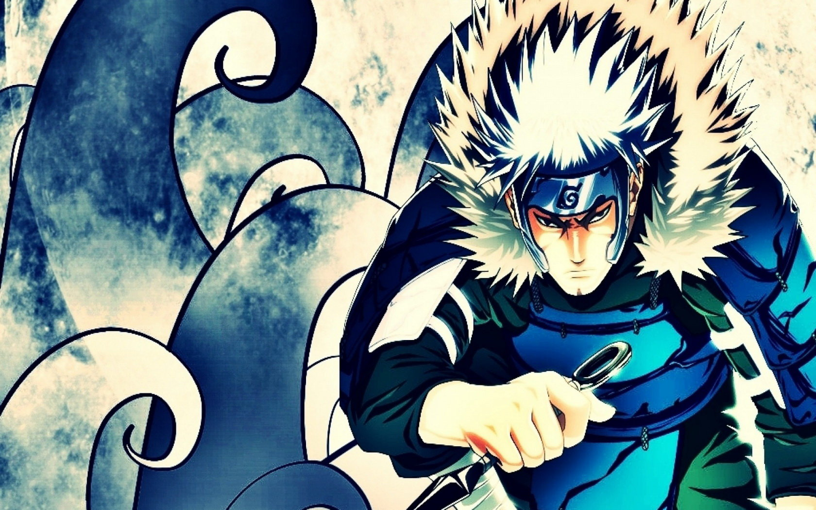 Free Tobirama Senju high quality background ID:395953 for hd 1680x1050 PC