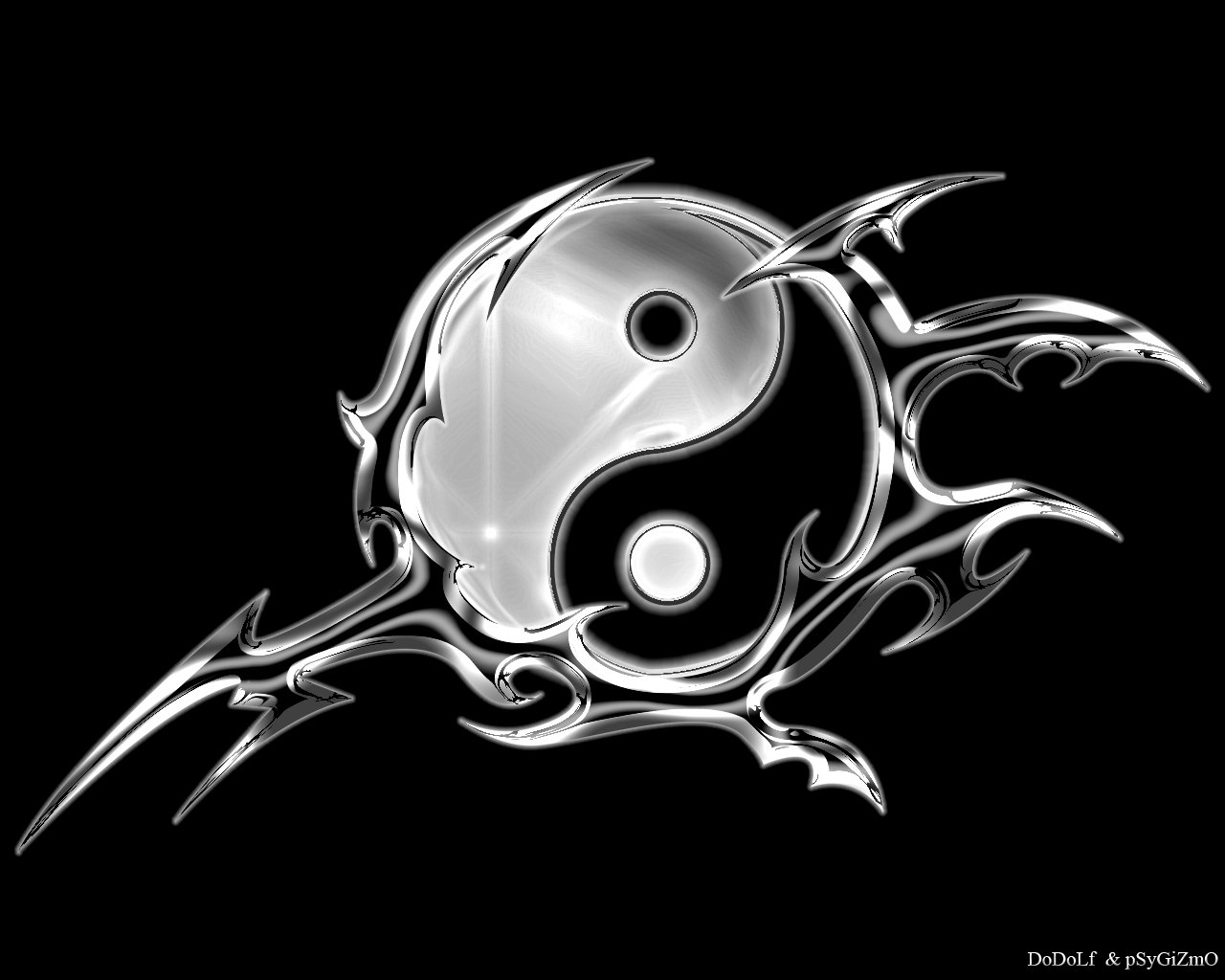 Free download Yin and Yang background ID:270706 hd 1280x1024 for PC