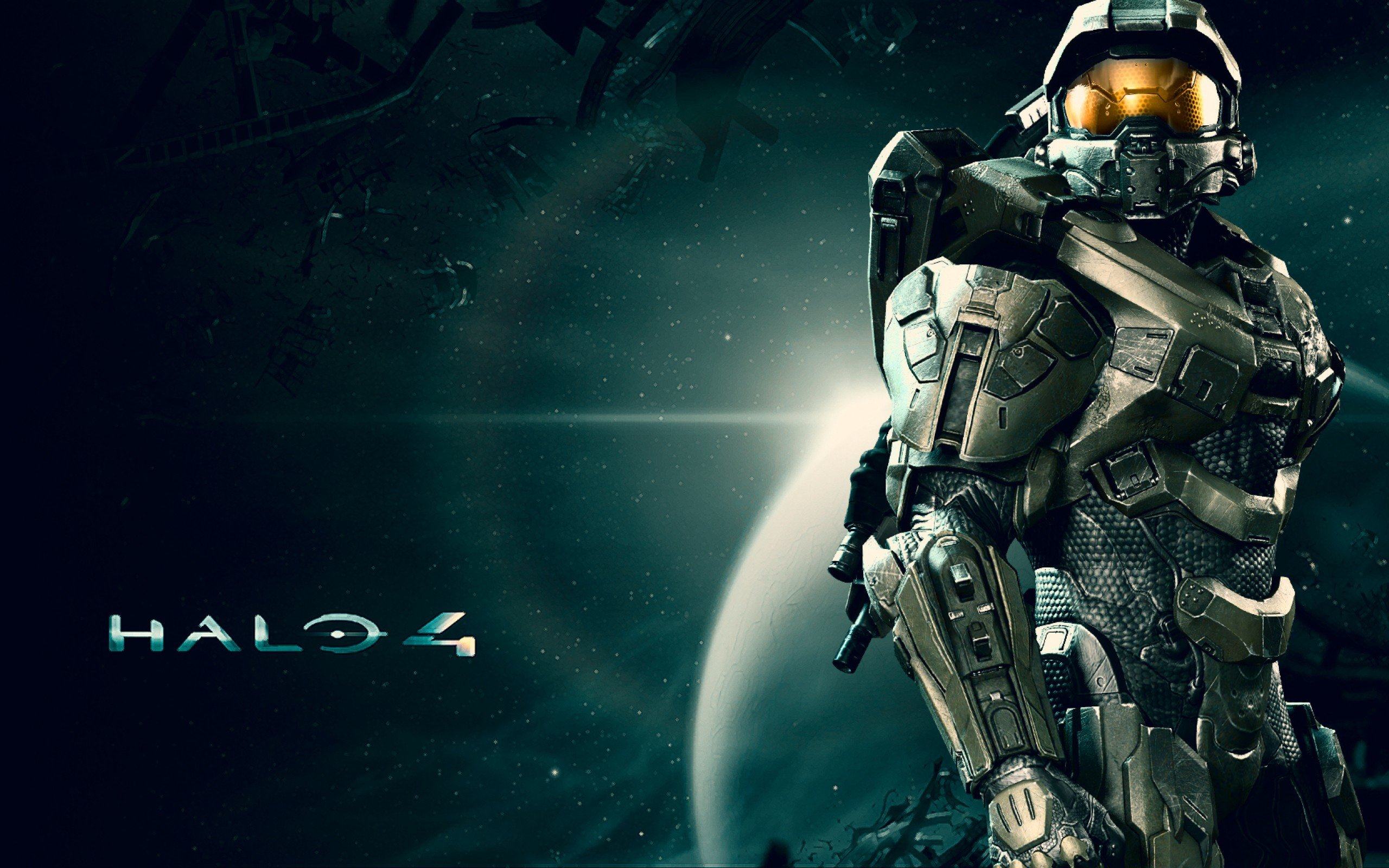 Free Download Halo 4 Wallpaper ID278236 Hd 2560x1600 For PC