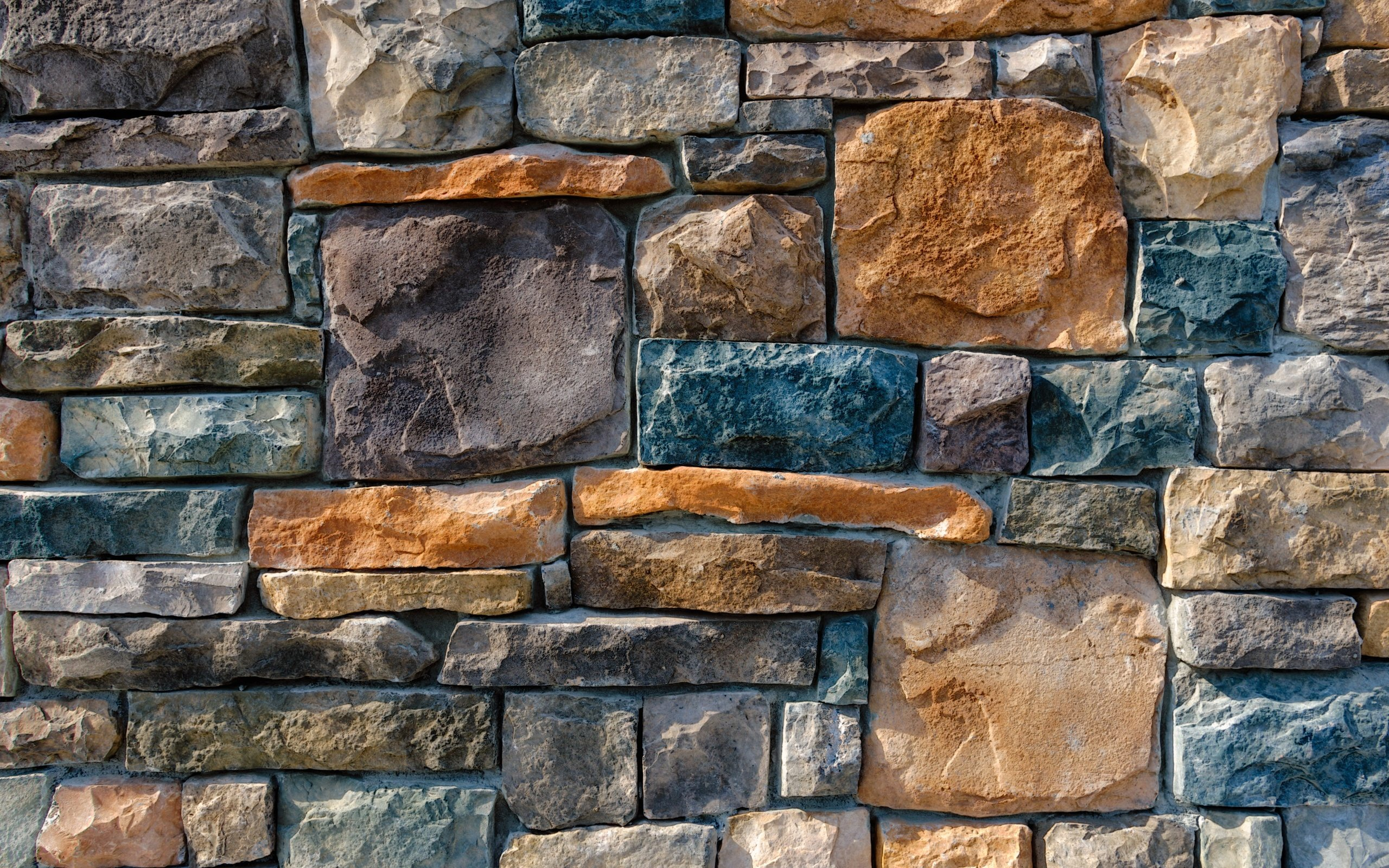 Free download Brick background ID:127284 hd 2560x1600 for desktop