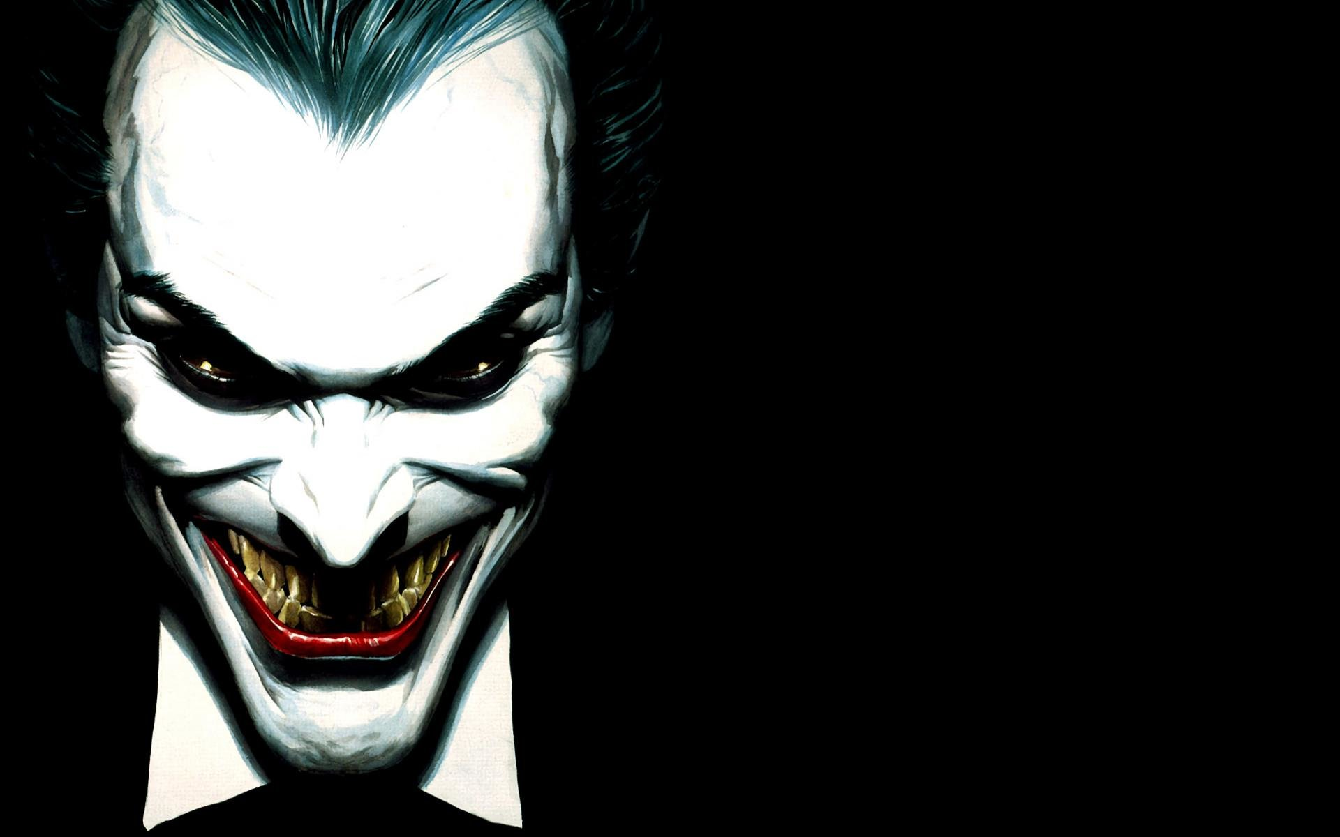 Free download Joker background ID:131157 hd 1920x1200 for computer