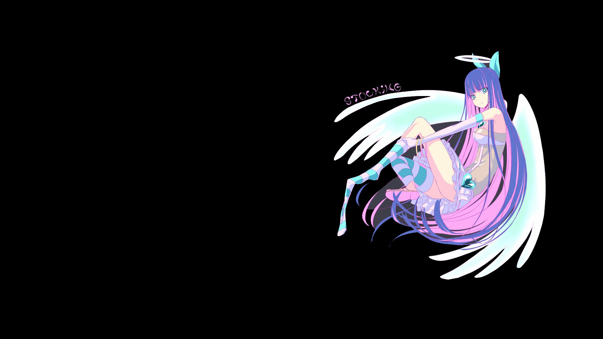 Free Panty and Stocking With Garterbelt high quality background ID:185149 for full hd desktop