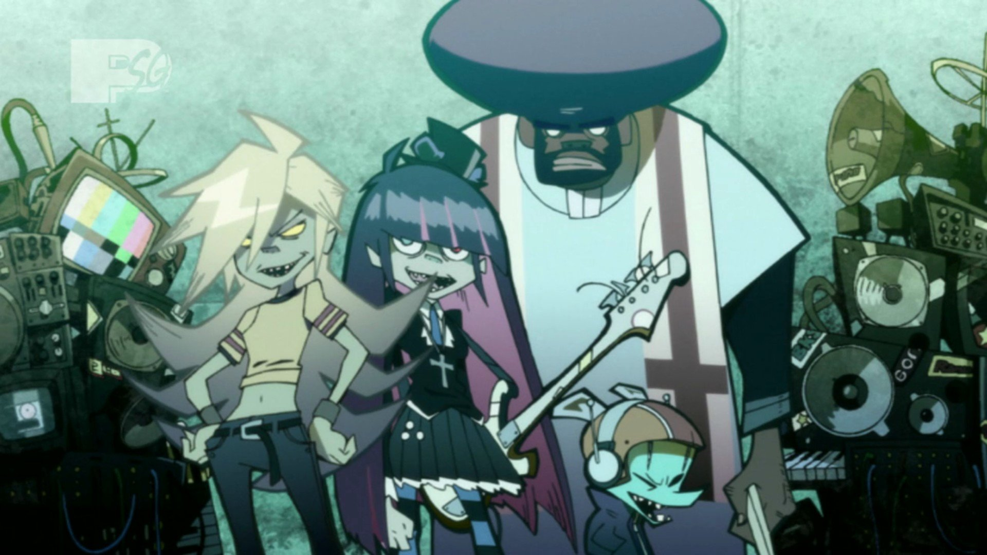 Free Panty and Stocking With Garterbelt high quality wallpaper ID:185087 for full hd 1920x1080 PC