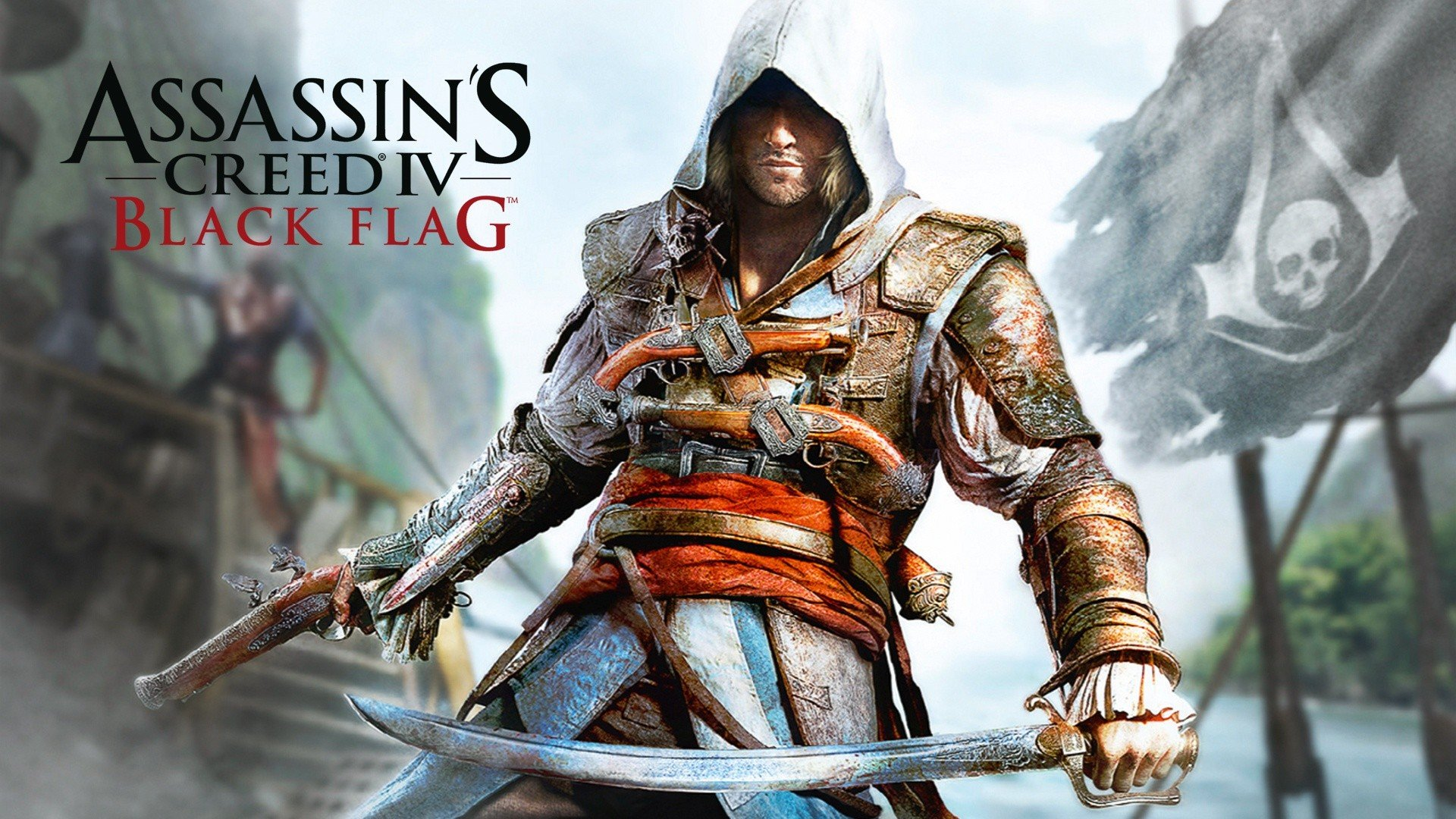 Free Assassin's Creed 4: Black Flag high quality background ID:234602 for full hd 1080p desktop