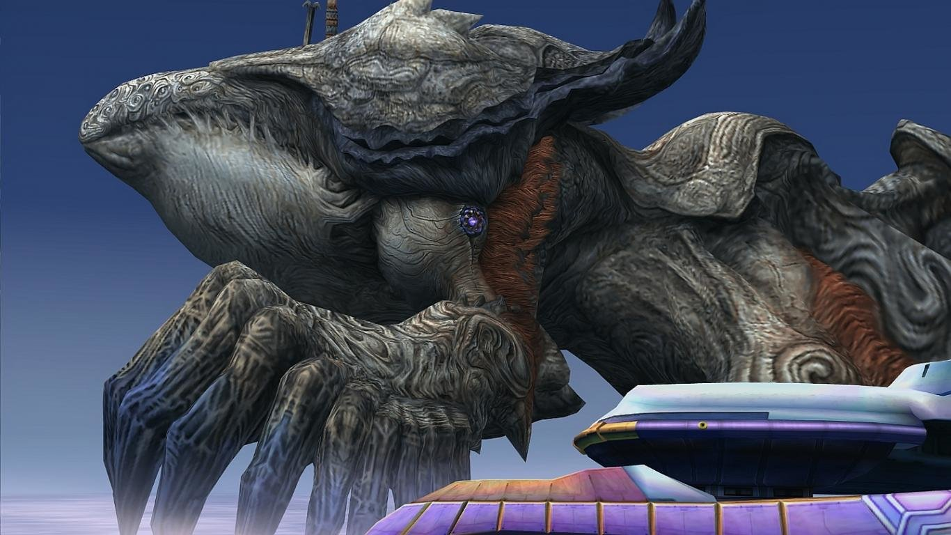 Final Fantasy X Ff10 Wallpapers Hd For Desktop Backgrounds