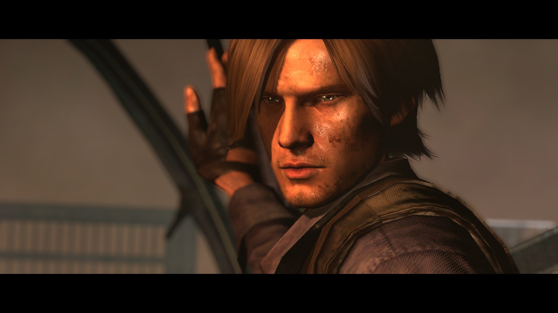 High Resolution Resident Evil 6 Full Hd Wallpaper Id 334090 For Pc