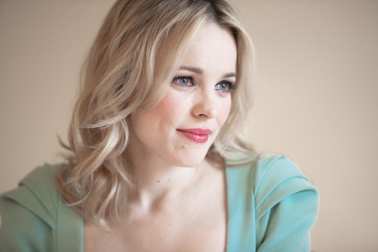 Awesome Rachel McAdams free wallpaper ID:86643 for hd 1280x854 computer