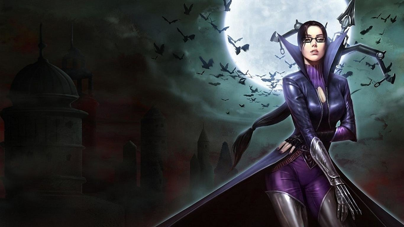 Download Laptop Vayne League Of Legends Computer Background ID172157 For Free
