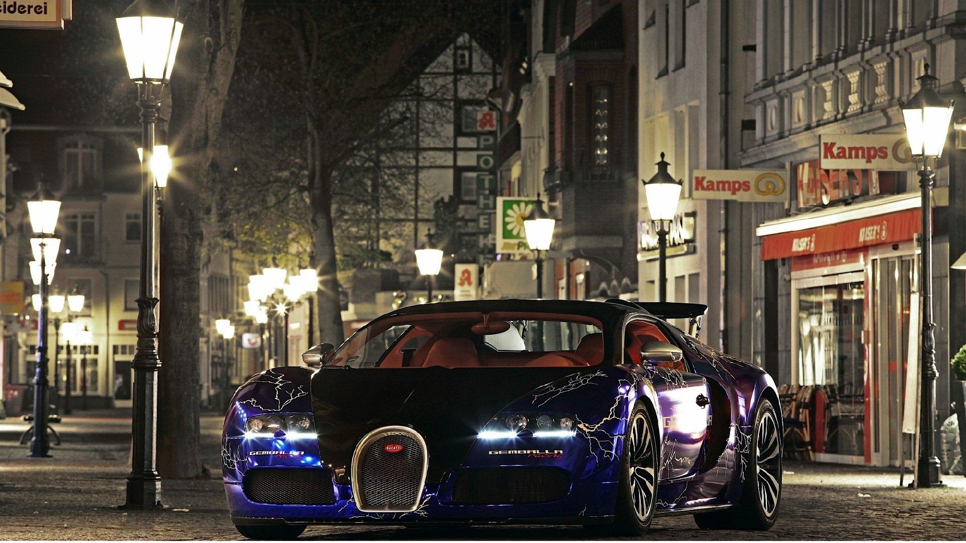 Download 1080p Bugatti Veyron Pc Wallpaper Id297978 For Free