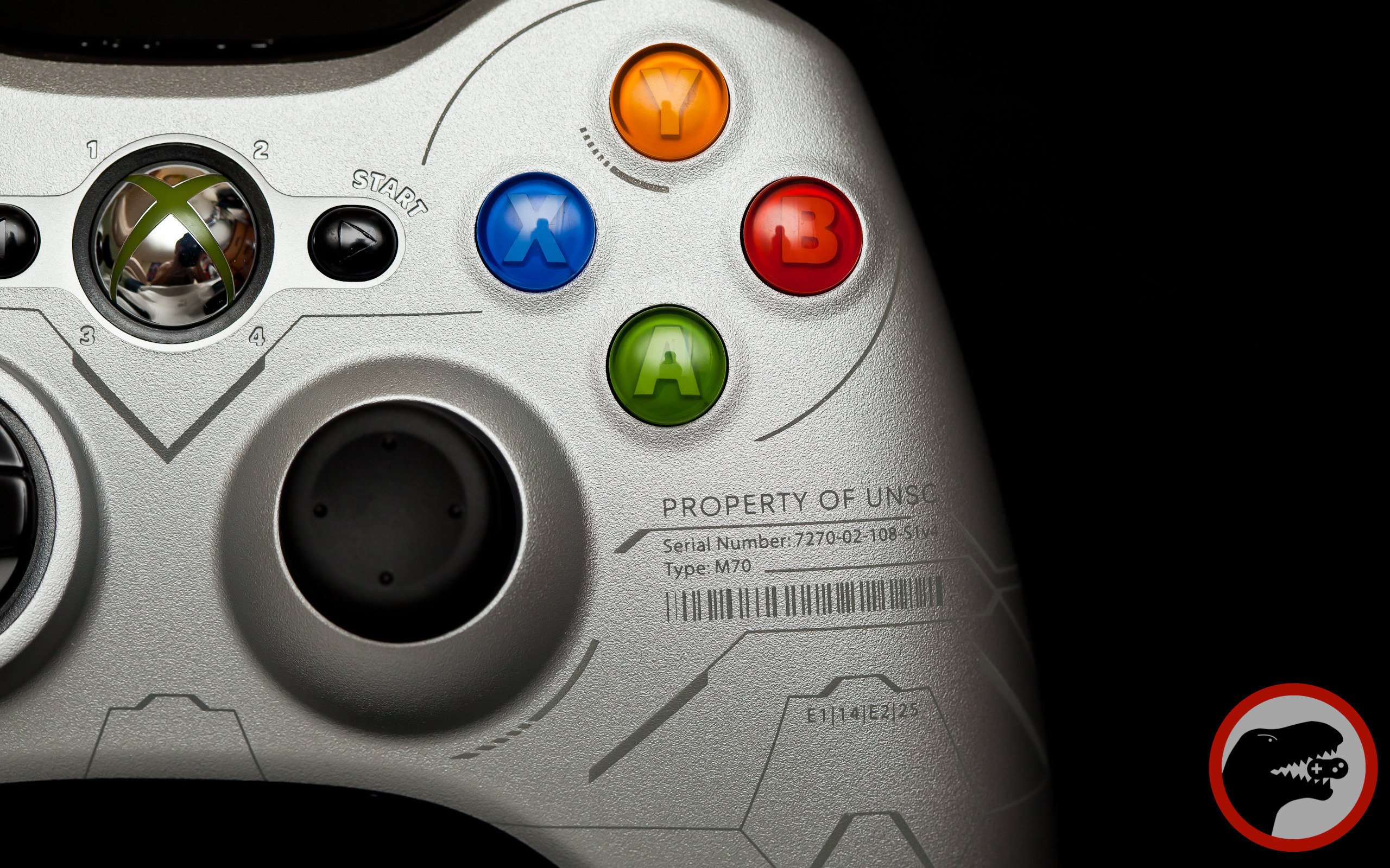 Best Xbox 360 background ID:100862 for High Resolution hd 2560x1600 PC
