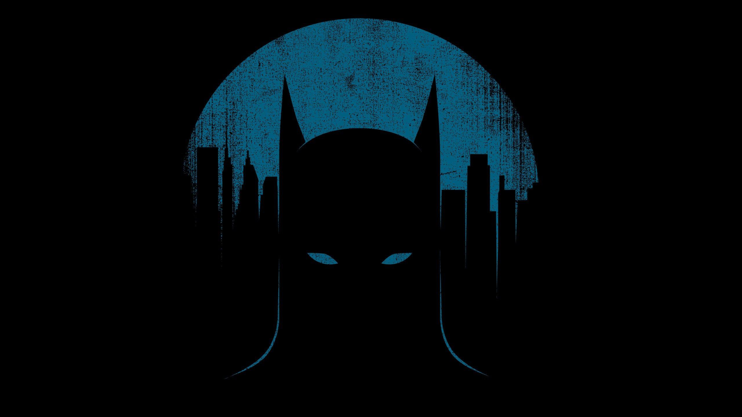 Batman Wallpapers 2560x1440 Desktop Backgrounds