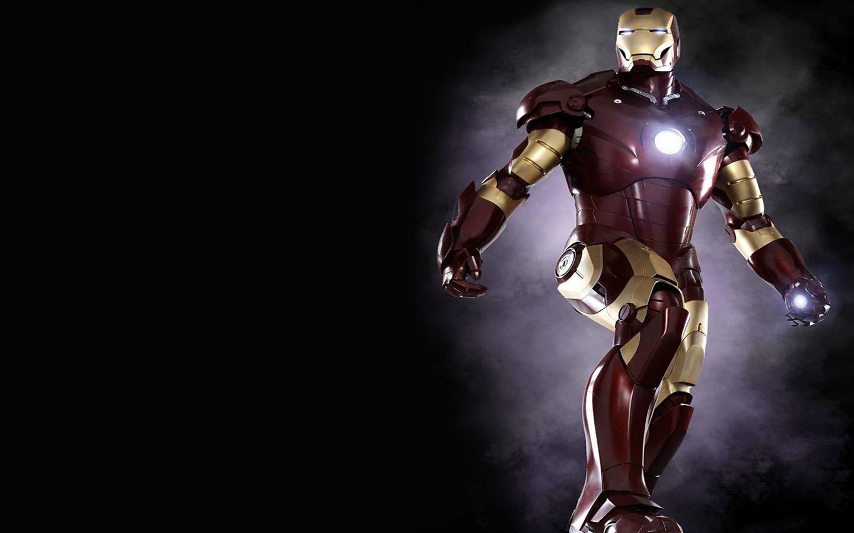 Iron Man Wallpapers 1440x900 Desktop Backgrounds