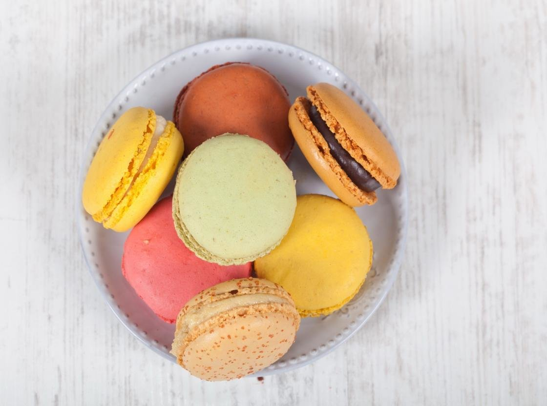 Free Macaron high quality wallpaper ID:420968 for hd 1120x832 PC