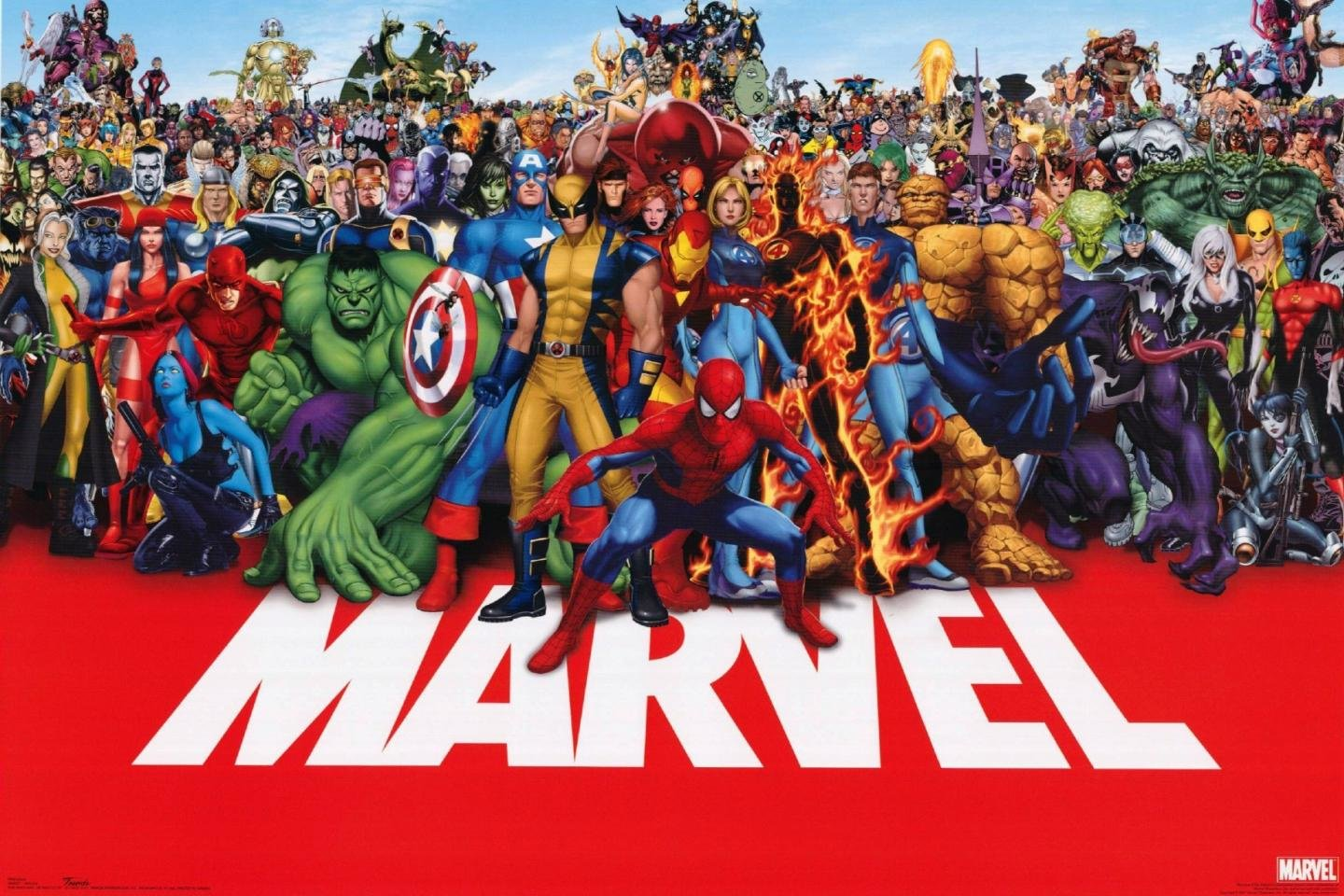Free Marvel high quality background ID:322302 for hd 1440x960 computer