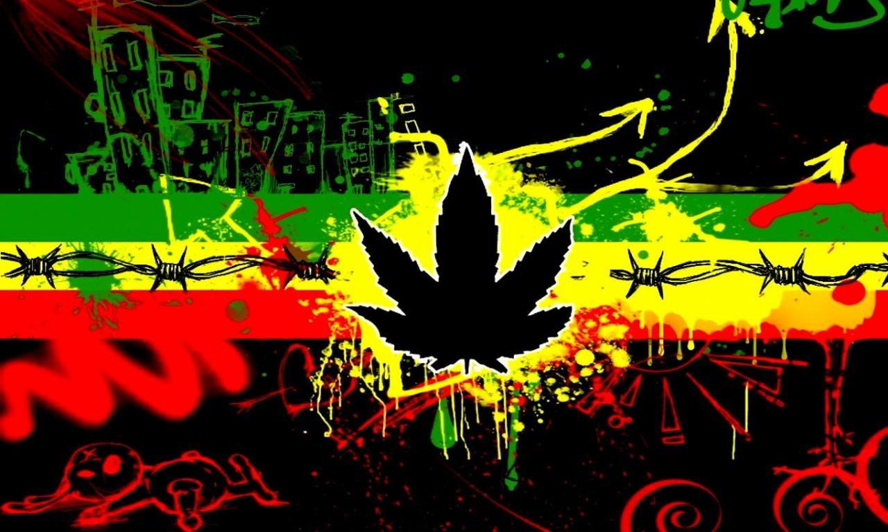 Reggae Wallpapers Hd For Desktop Backgrounds