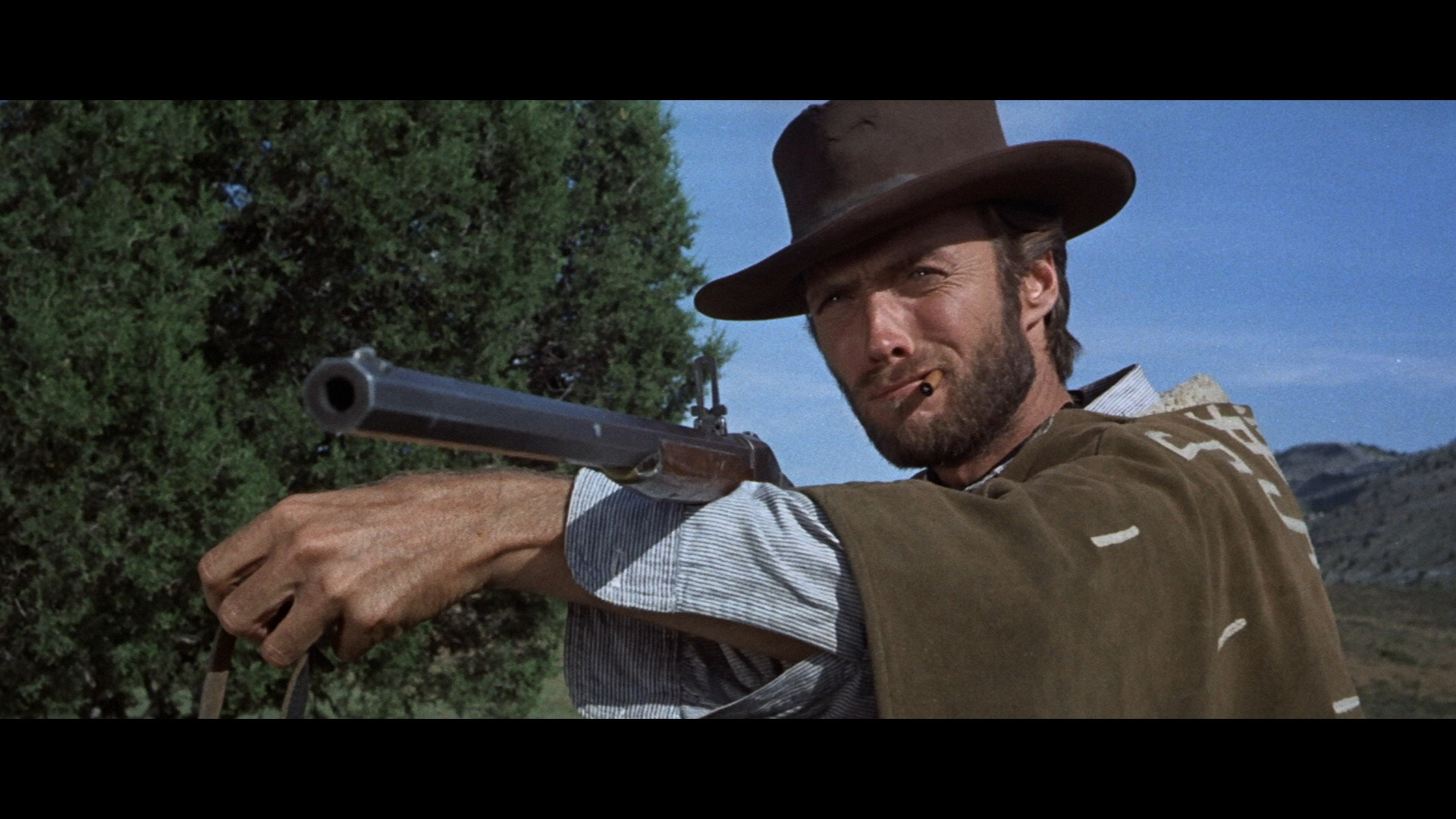 Free The Good The Bad And The Ugly High Quality Wallpaper Id