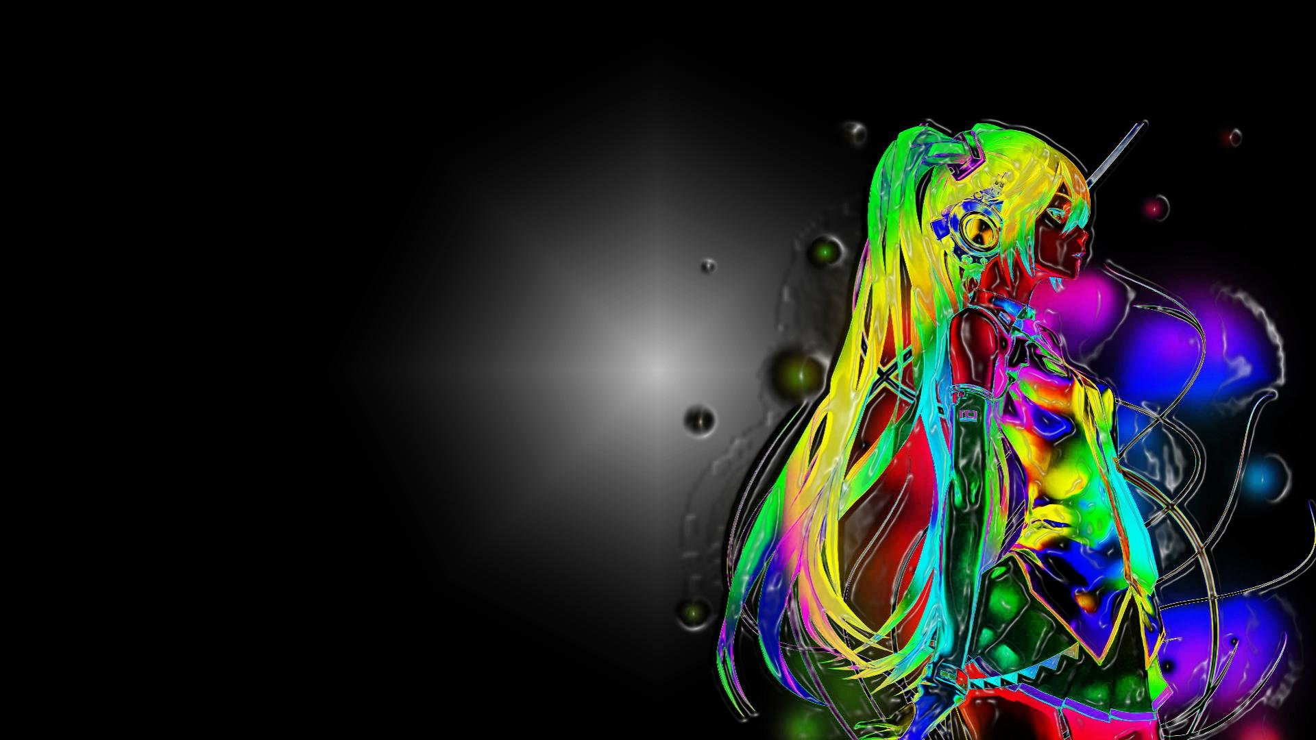 Download hd 1920x1080 Vocaloid computer background ID:3902 for free