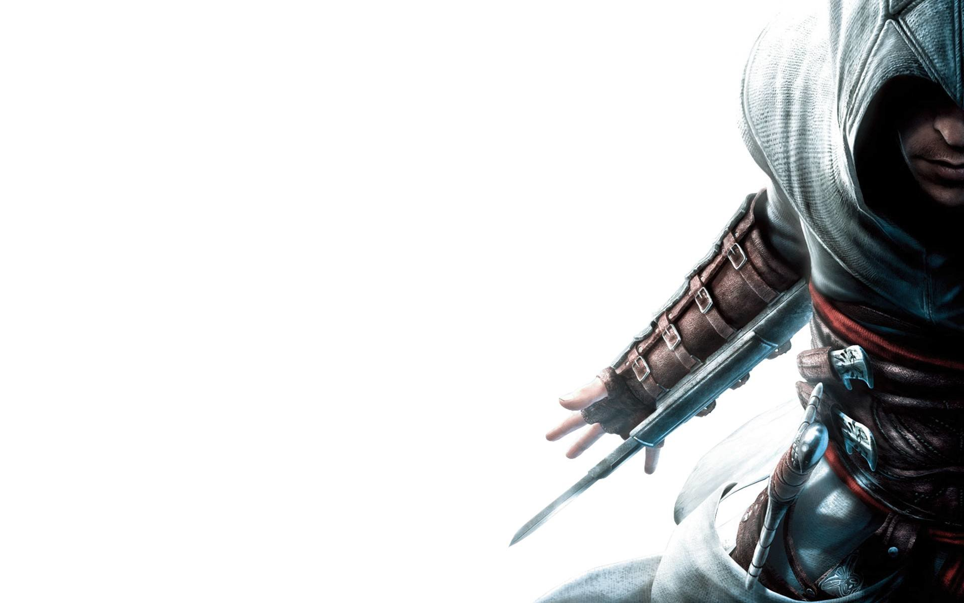 High resolution Assassin's Creed hd 1920x1200 background ID:188168 for PC