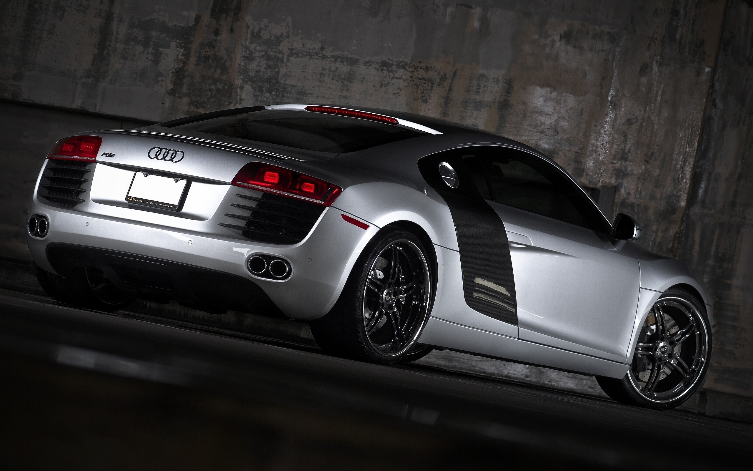 audi r8 wallpapers hd for desktop backgrounds