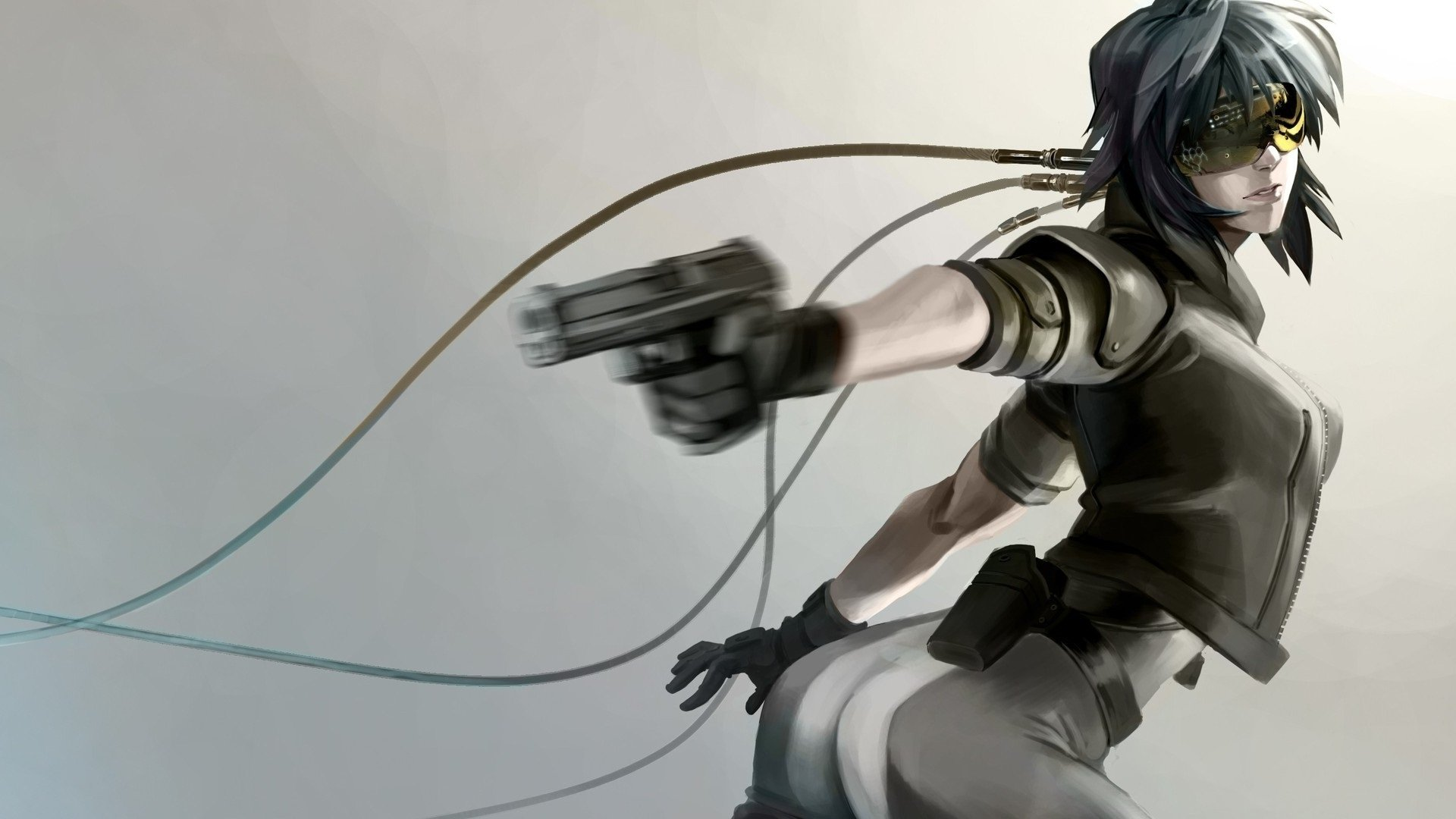 Free Ghost In The Shell high quality wallpaper ID:442079 for full hd desktop