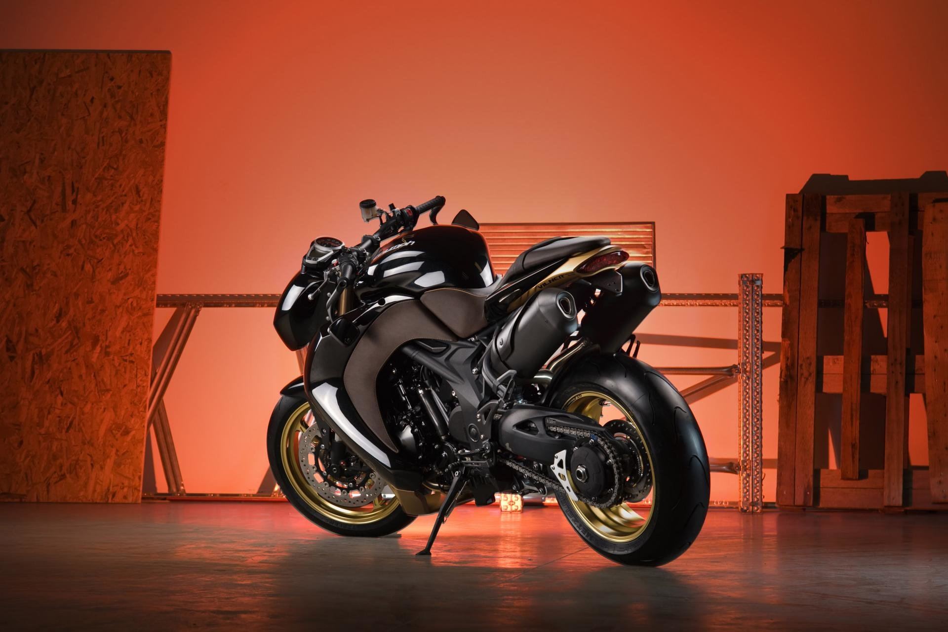 High resolution Triumph Speed Triple hd 1920x1280 wallpaper ID:494742 for PC