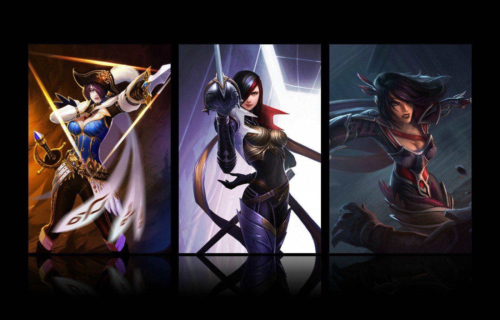 Awesome Fiora League Of Legends Free Wallpaper Id 172737 For Hd