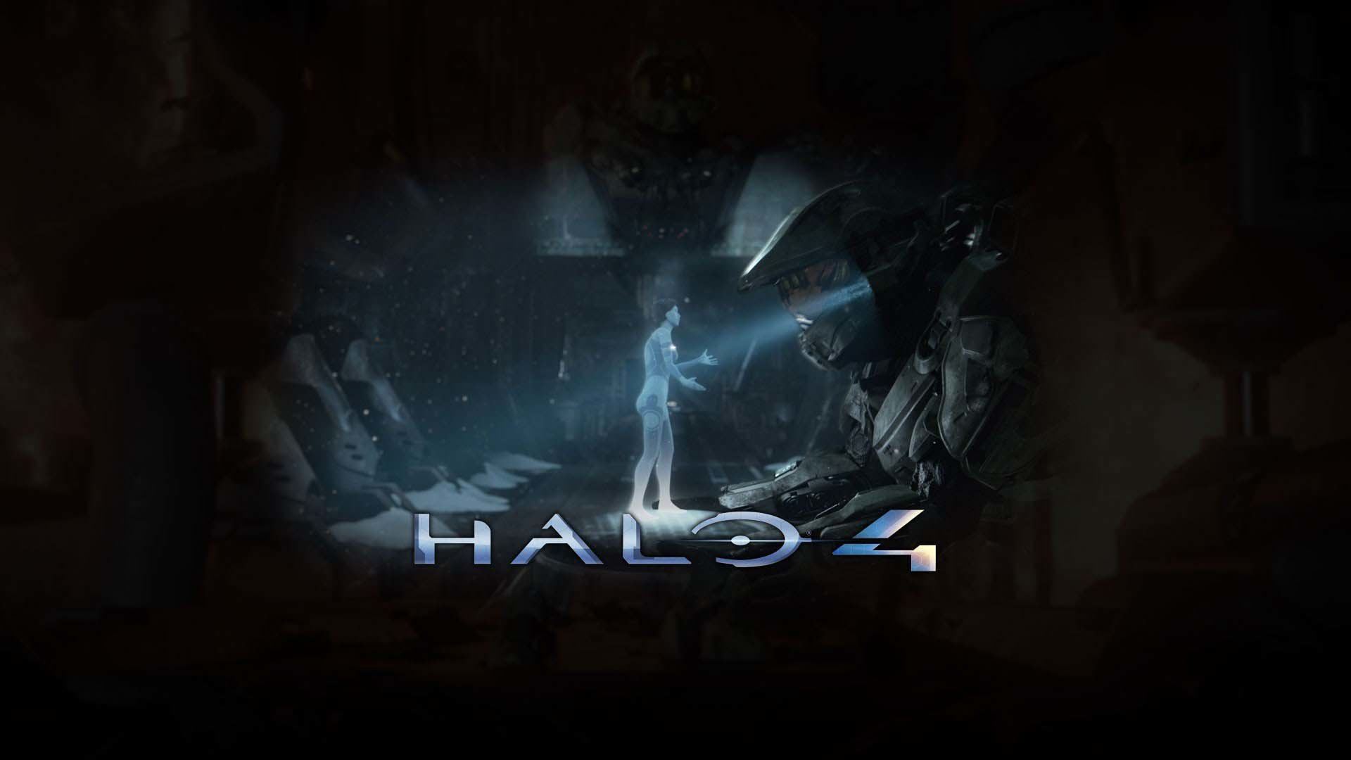 Best Halo 4 wallpaper ID:278244 for High Resolution full hd 1080p computer