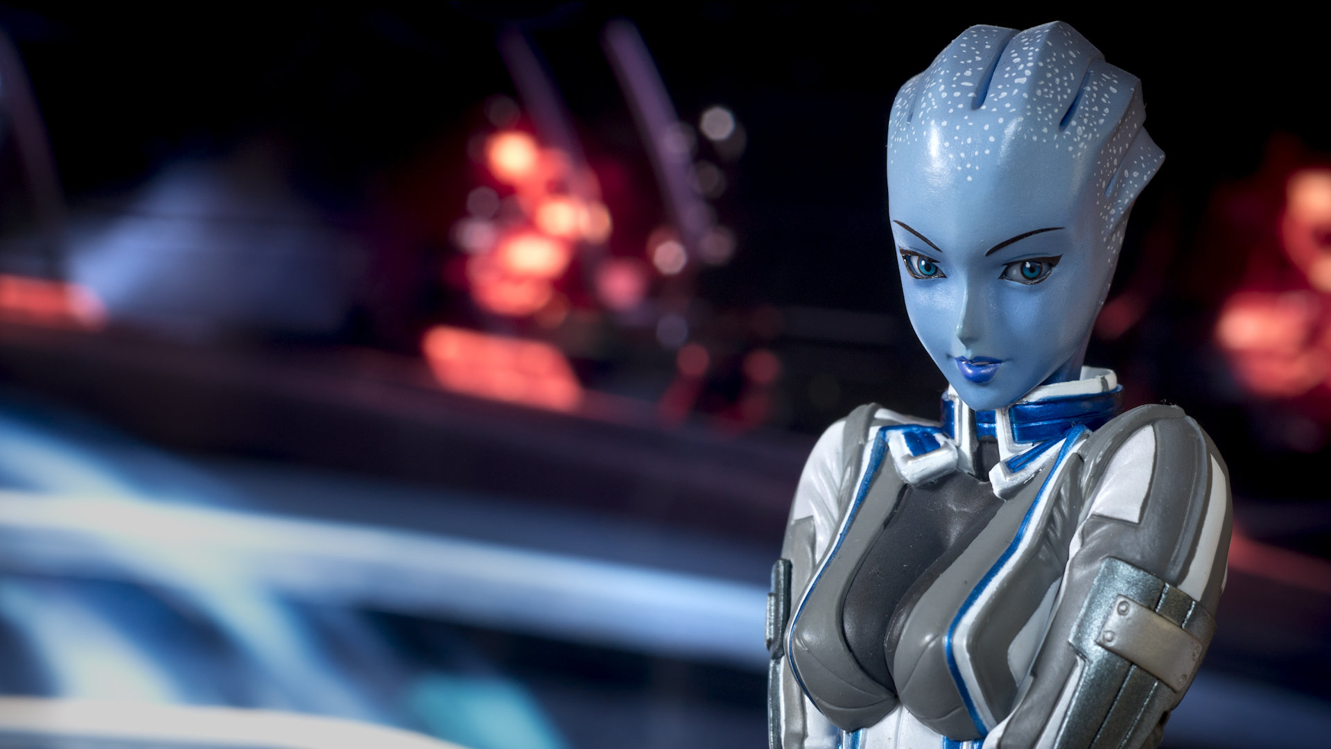 High Resolution Liara Tsoni 1080p Wallpaper Id457969 For