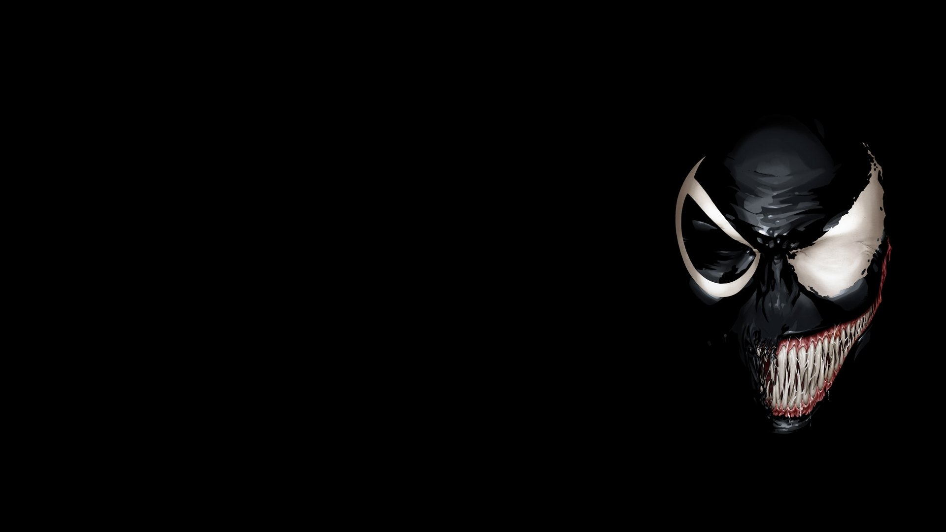 High resolution Venom hd 1080p wallpaper ID:25597 for computer