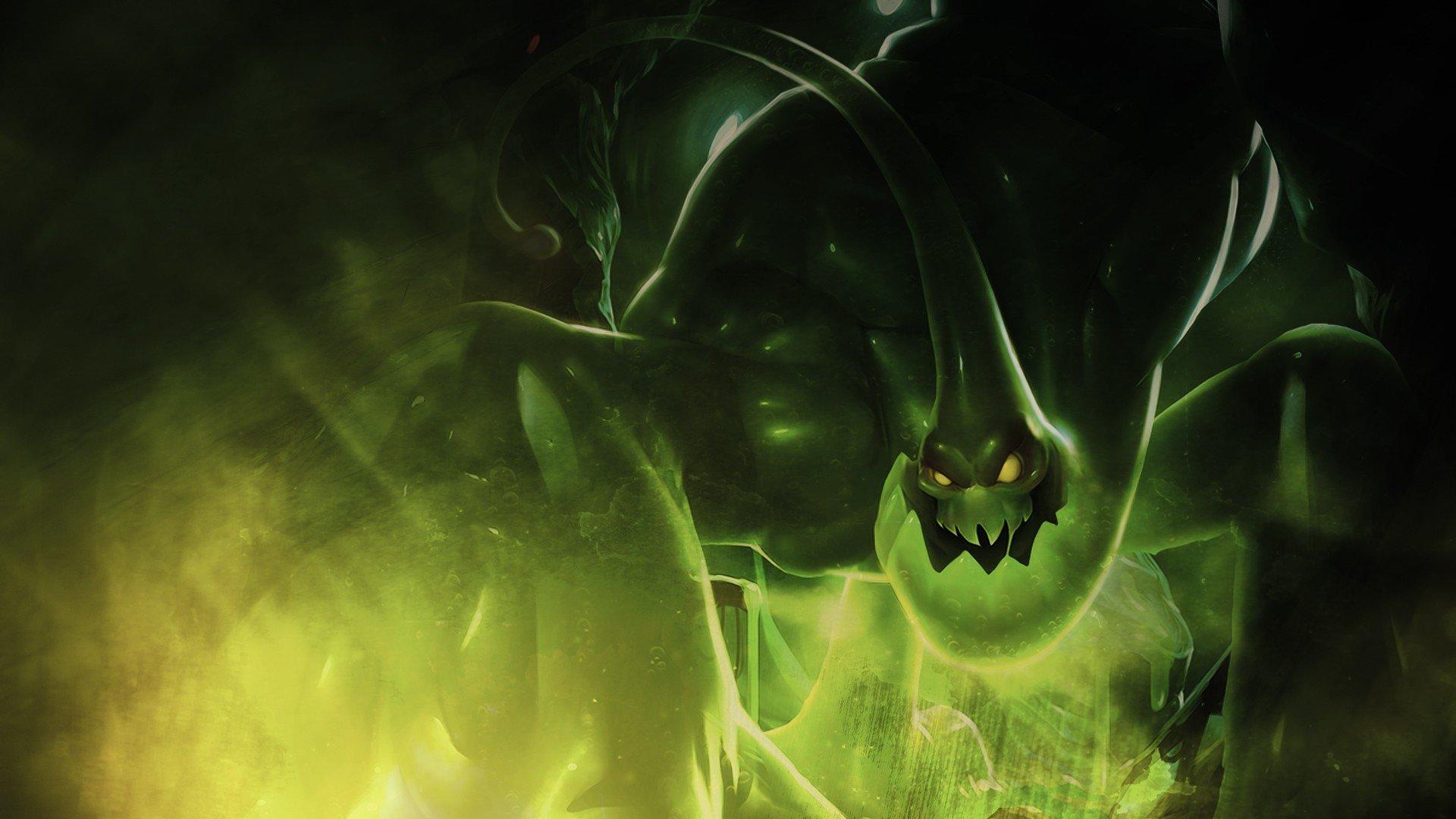 Zac League Of Legends Wallpapers Hd For Desktop Backgrounds