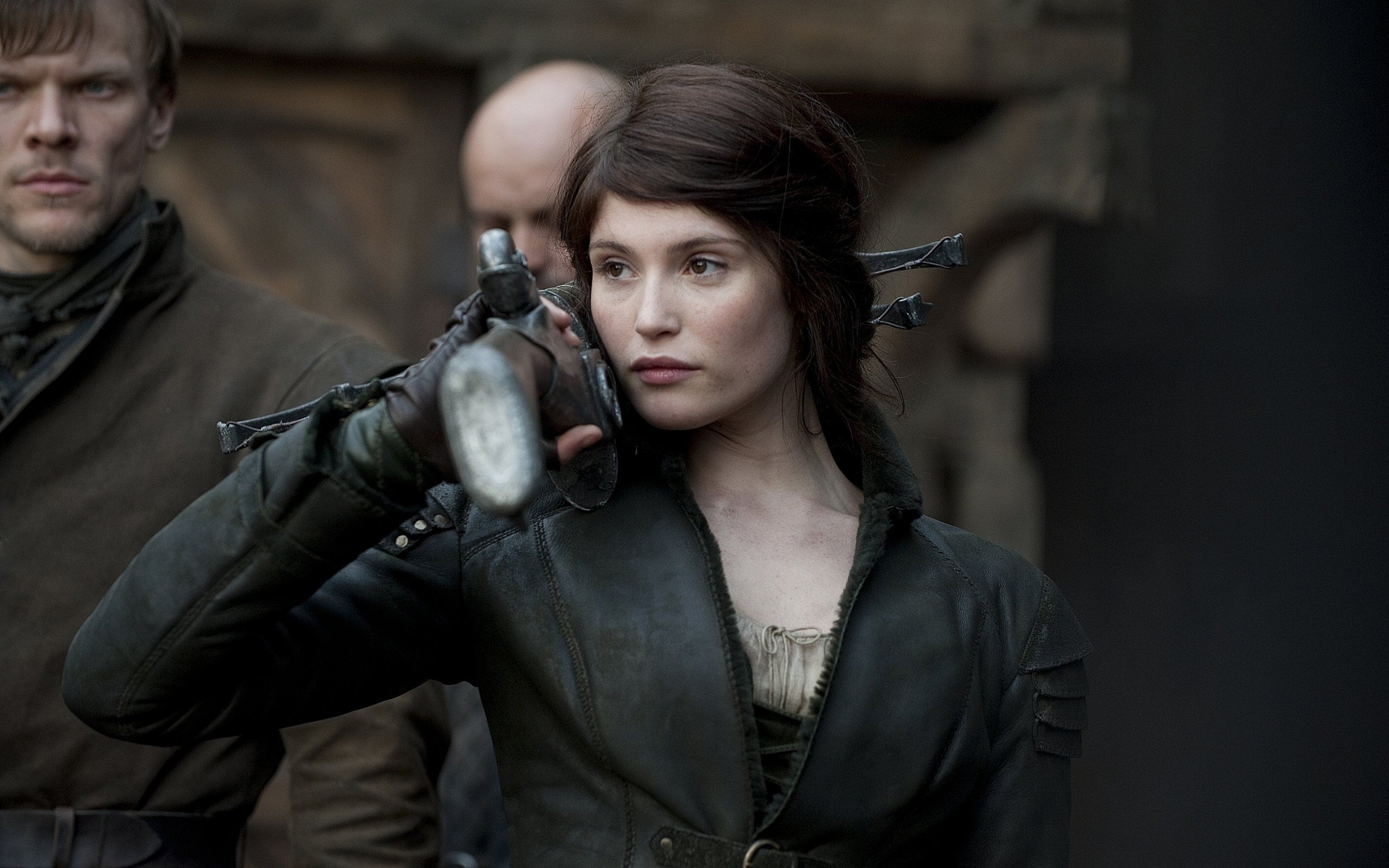 awesome hansel & gretel: witch hunters free background id:321414 for