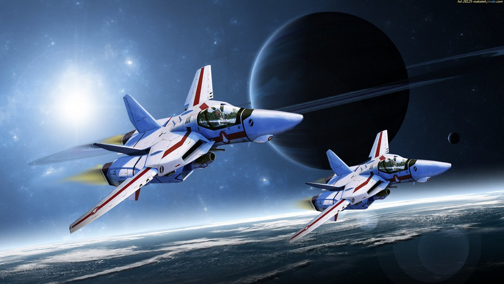 Best Macross background ID:352173 for High Resolution full hd 1080p computer