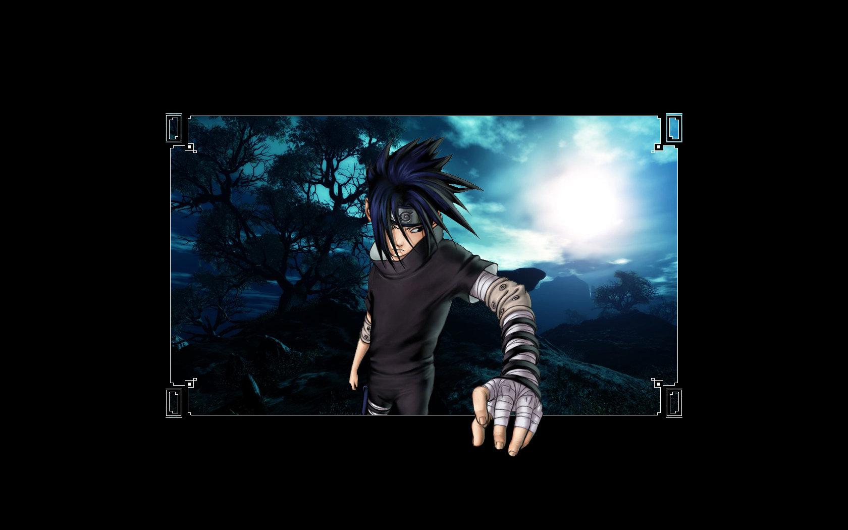 sasuke uchiha wallpapers hd for desktop backgrounds