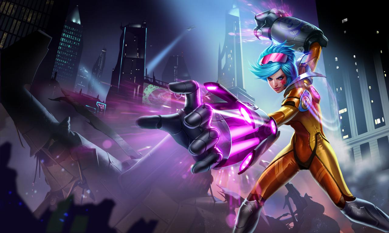 Awesome VI (League Of Legends) free background ID:171947 for hd 1280x768 desktop